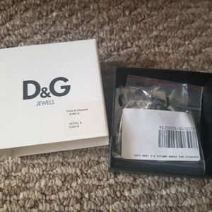 D&G Jewelry - D&G RING